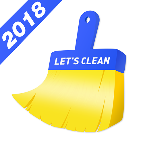 Let\'s Clean - Free Phone booster & Optimizer file APK for Gaming PC/PS3/PS4 Smart TV