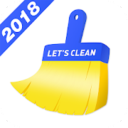 App Let's Clean - Free Phone booster & Optimizer APK for Windows Phone