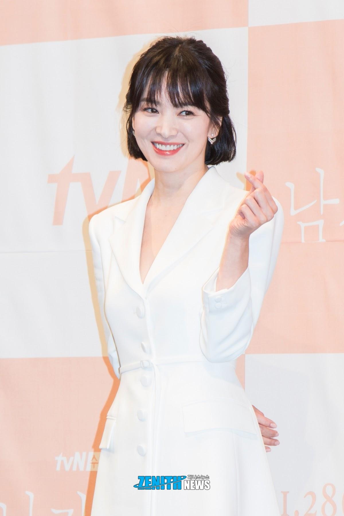 song hye kyo mitsubishi 1