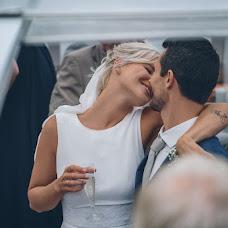 Wedding photographer Nataly Dauer (Dauer). Photo of 11.09.2018