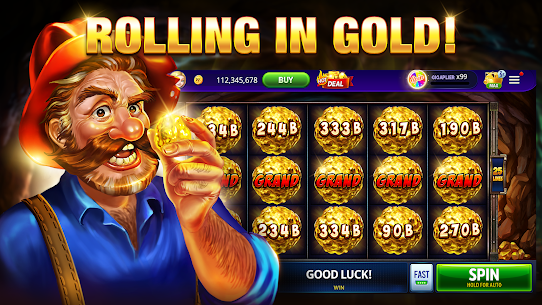 DoubleU Casino – Free Slots Apk Latest Version Download For Android 3