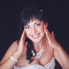Wedding photographer Aleksandra Shimolina (kuwschinka). Photo of 31.08.2014