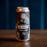 The Wraith Dark Lager 4.7%/473ml