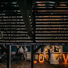 Vestuvių fotografas Maksim Pyanov (maxwed). Nuotrauka 09.08.2019