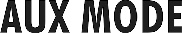 Aux Mode logo