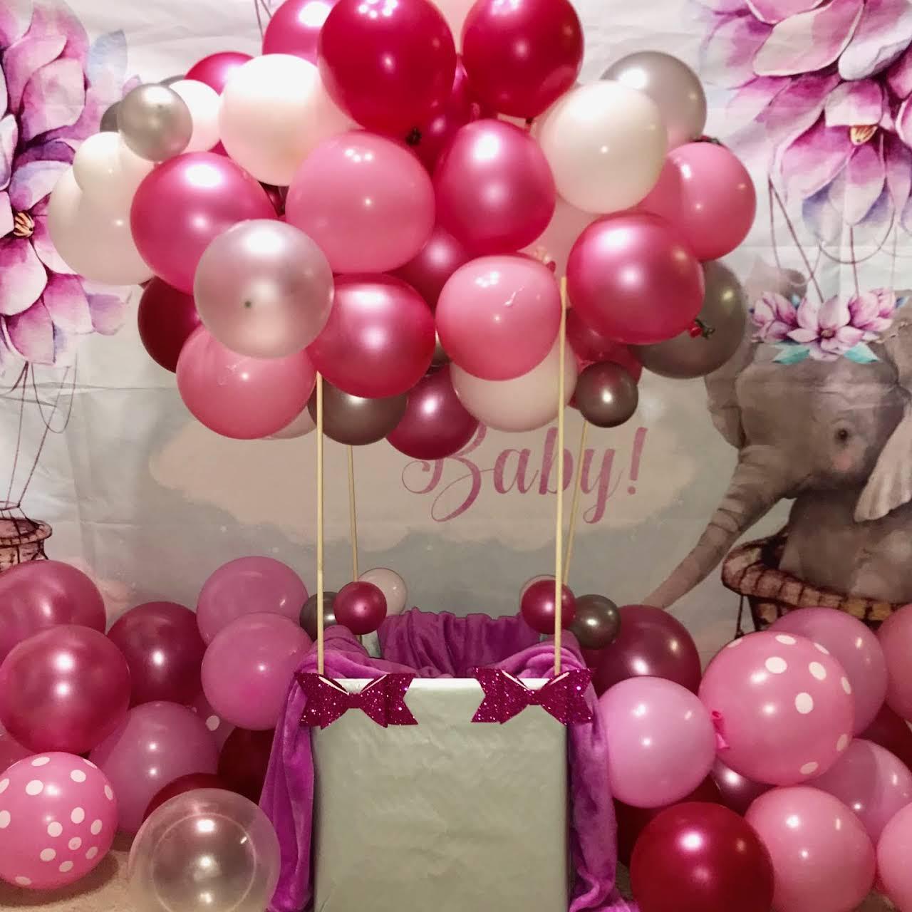 Bella S Balloon Decor Balloon Art For Weddings Anniversary