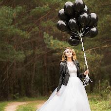 Wedding photographer Aleks Desmo (Aleks275). Photo of 23.10.2017