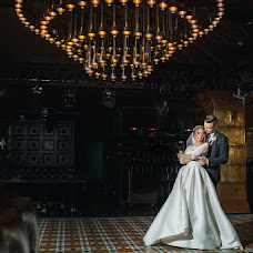 Wedding photographer Vitaliy Nochevka (vetalsa12). Photo of 30.08.2018