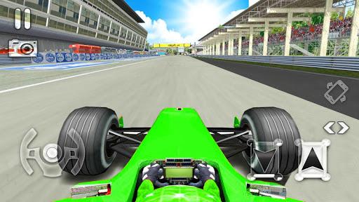 Code Triche Formula Racing: Jeu de course de voitures 2019 APK MOD (Astuce) screenshots 2