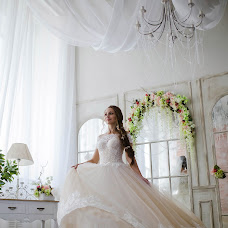Wedding photographer Elena Topanceva (ElenTopantseva). Photo of 07.02.2018