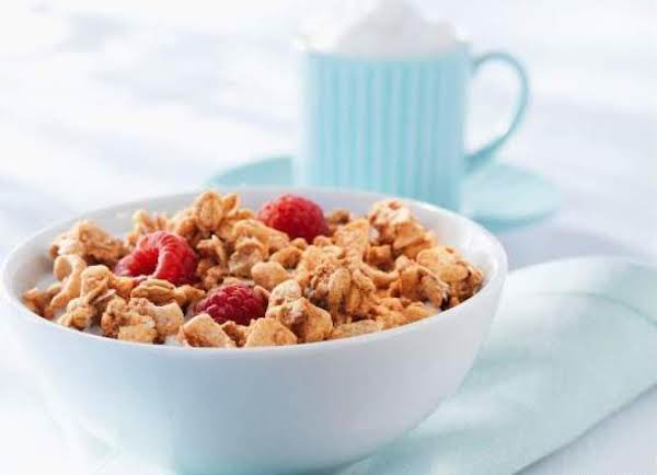 Cinnamon Crunches (cereal Or Crackers)