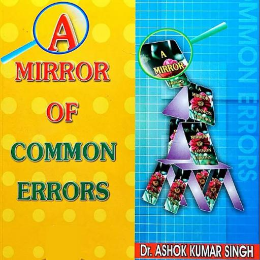 A Mirror Of Common Errors In English Grammar Pdf