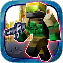 Cube of Duty: Block Ops icon