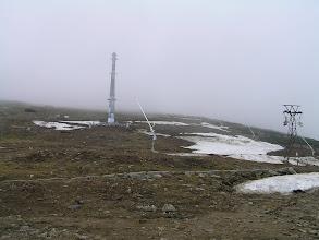 Photo: Podpera č5, hore som dnes nešiel