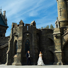 Wedding photographer Aleksey Curkan (atsurkan). Photo of 20.11.2017