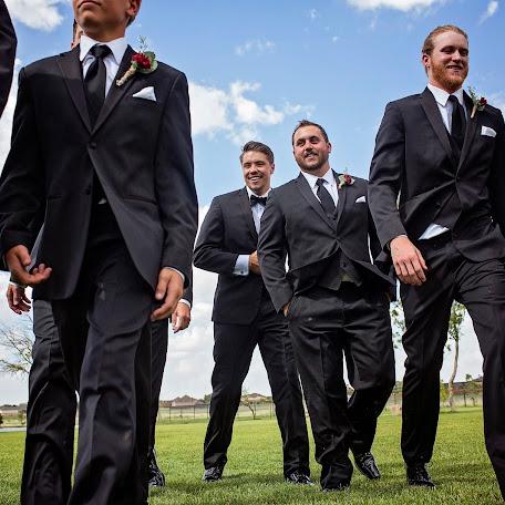Wedding photographer Kristin Bednarz (kbedz). Photo of 22.07.2017