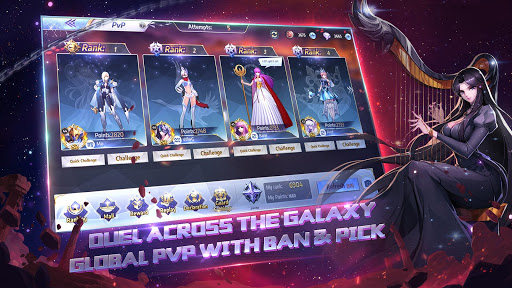 Saint Seiya Awakening: Knights of the Zodiac 1.6.45.1 screenshots 4