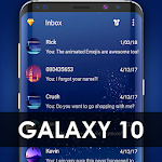 Galaxy Note 10 SMS 1.2.01