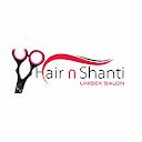 Hair N Shanti Unisex Salon, Sector 29, Gurgaon logo