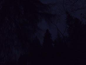 Photo: В шесть утра начало светлеть