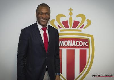 Le directeur sportif de Monaco claque la porte