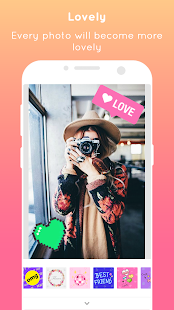 Best Selfie for OPPO F3 Plus - náhled