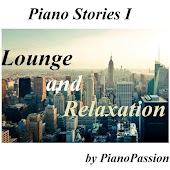 Piano Stories I: Lounge and Relaxation