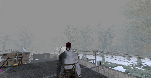 1DATLD (survival and zombie) screenshot 6