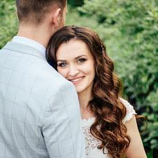 Wedding photographer Sergey Golyshkin (golyshkin). Photo of 18.10.2017