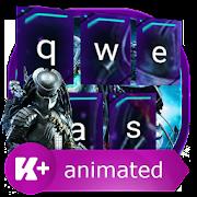 Predator Animated Keyboard