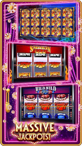 Super Jackpot Slots - Vegas Casino Slot Machines  screenshots 3