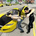 Taxi Game Driving Simulator icon