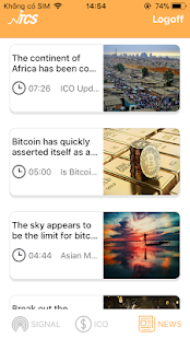 BITCOIN is the 1st cryptocurrency.- screenshot thumbnail