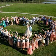 Wedding photographer Aleksey Gorbunov (agorbunov). Photo of 15.02.2018