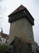 Photo: Rheinturm