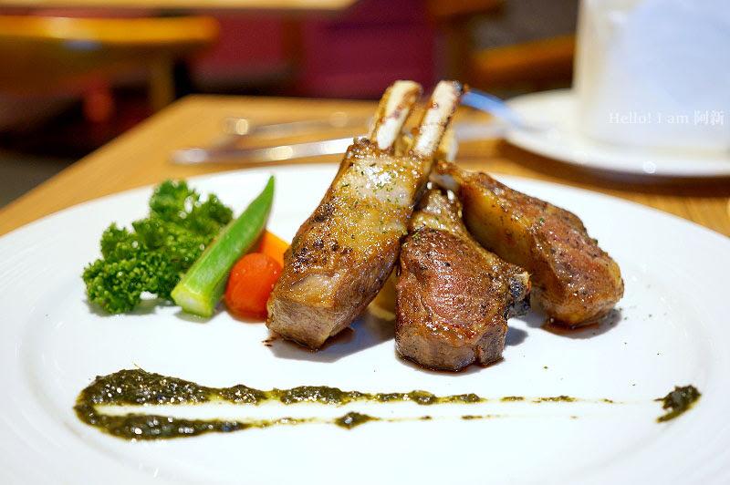公益路餐廳,威尼斯歐法料理-25
