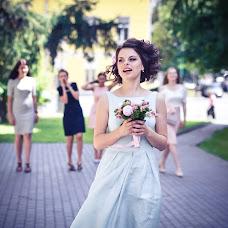 Wedding photographer Nataliya Botvineva (NataliB). Photo of 10.08.2016