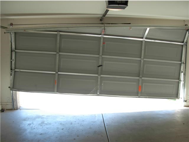 Troublesome Garage Doors Problems