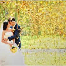 Wedding photographer Yuriy Schapov (jam-sakh). Photo of 23.01.2014