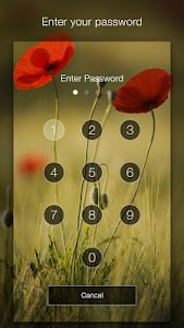 Lock Screen And App Lock screenshot 6