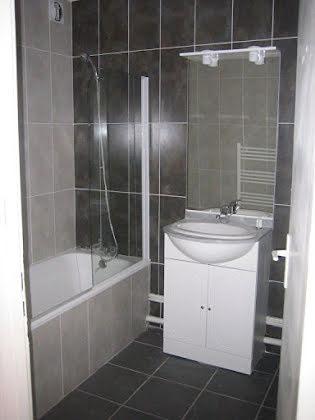 Location appartement 3 pièces 57,06 m2