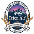 Logo of Grand Teton Teton Ale