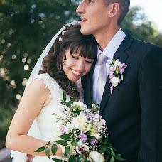 Wedding photographer Olya Khumpa (humpa). Photo of 17.03.2016