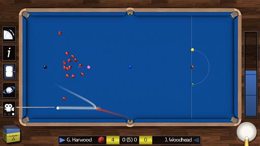 Pro Snooker 2018 1.29 screenshots 12
