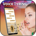 Voice Typing in All Language : Speech to Text 1.6