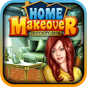 Hidden Object - Home Makeover icon