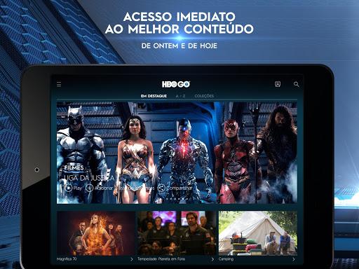 HBO GO   u00ae 1.12.7212 screenshots 7
