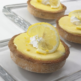 How To Make Delicious British Lemon Tarts In The Airfryer