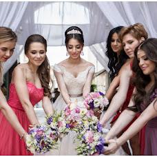 Wedding photographer Ashot Nurdzhanyan (Ashjan). Photo of 08.12.2016