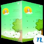AppLock Theme Spring Icon